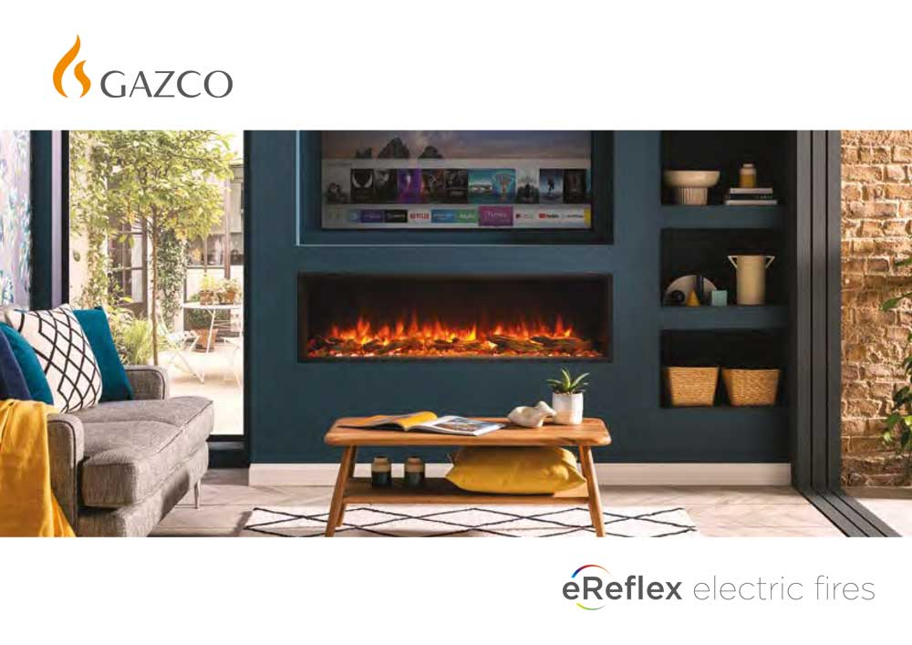 eReflex Electric Fire