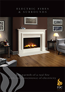 FDC Electric Stoves