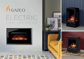Gazco Electric Fire Stoves