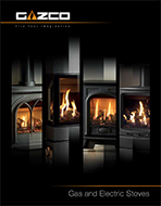 Gazco Gas & Electric Stoves