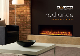 Gazco Radiance Electric