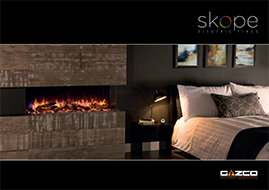 Skope Electric Fires