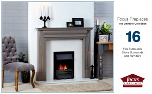 Focus Fireplaces 16