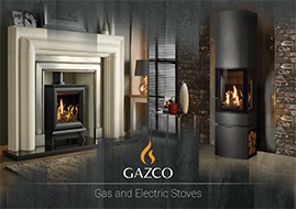 Gazco Gas and Electric Stoves
