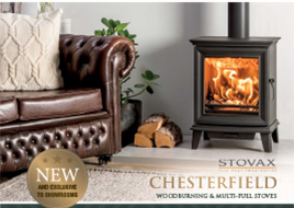 Stovax Chesterfield