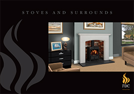 FDC Stoves & surrounds